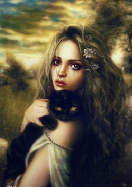 ArtWorks Photoshop 47 (169 работ)