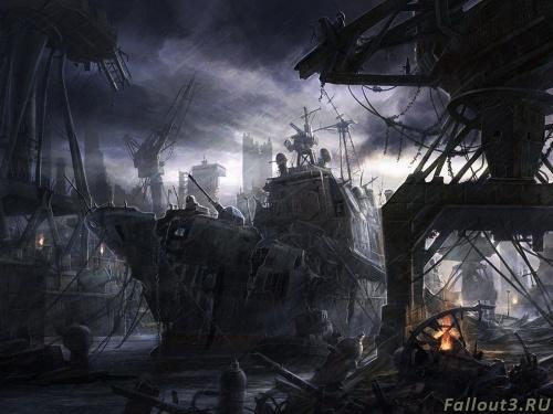 Мир после конца света (69 работ)