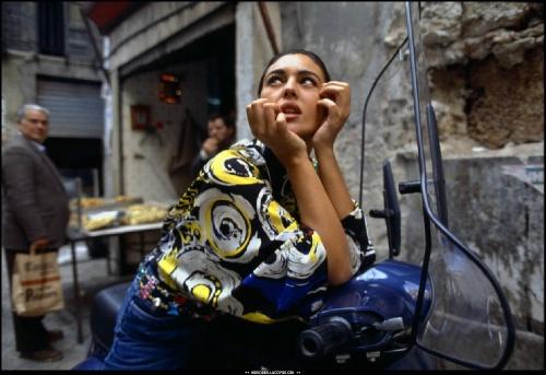Моника Беллуччи (Monica Bellucci) (250 фото)
