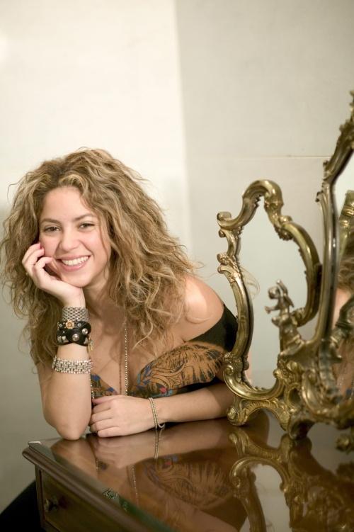 Шакира Мебарак (Shakira Mebarak) (300 фото)