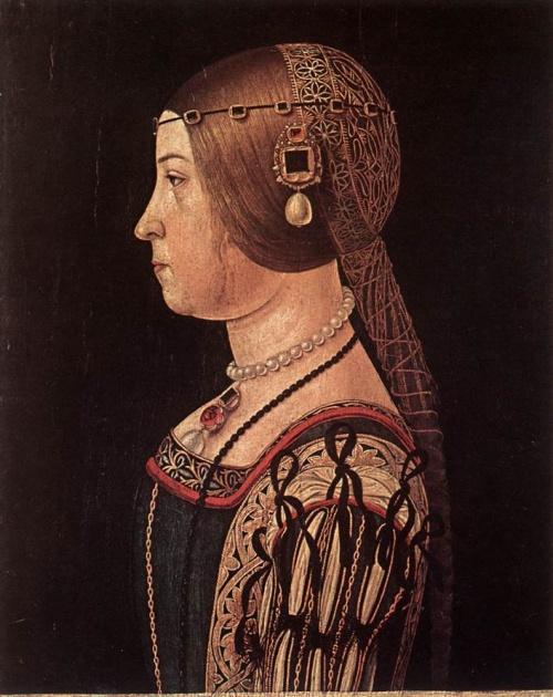 Итальянские художники 16-17 веков. Парма (94 работ)