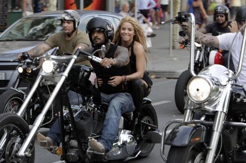 Шакира / Shakira (267 фото)