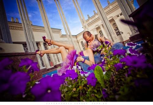 Свадебная фотография как искусство. Фотограф Сергей Запорожец (105 фото)