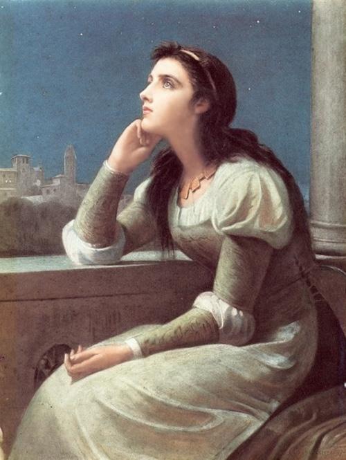 Philip Hermogenes Calderon (1833-1898) (46 работ)