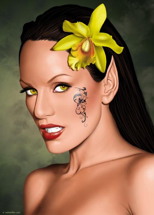 ArtWorks Photoshop 42 (273 работ)