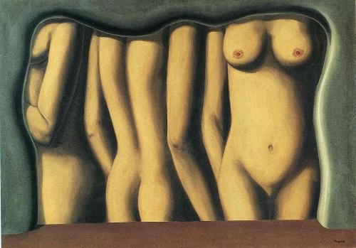Художник Rene Magritte (328 работ)