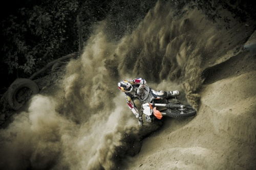 50 лучших фотографий по версии Red Bull Illume 2010 (50 работ)