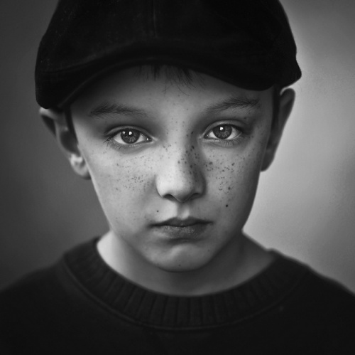 50 inspiring examples of emotional portrait photography (50 фото)