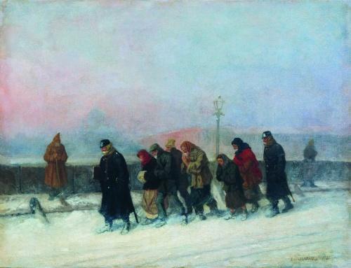 Художник Соломаткин Леонид Иванович (61 работ)