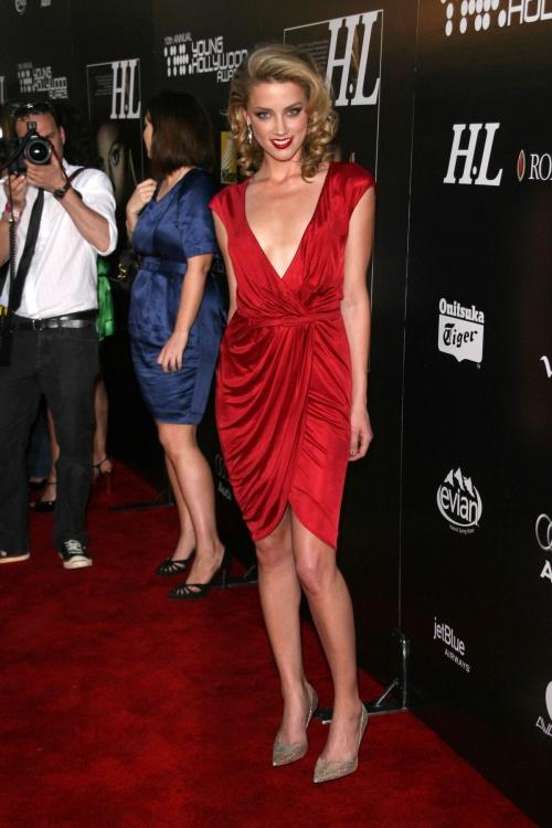 Эмбер Хёрд (Amber Heard) (200 фото)