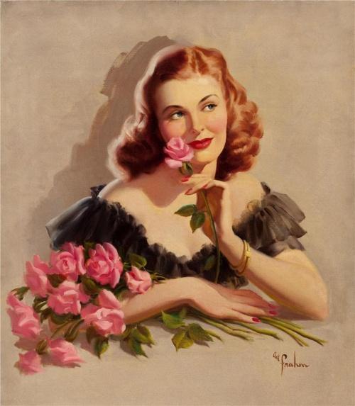 Художник Art Frahm (1907-1981) (33 работ)