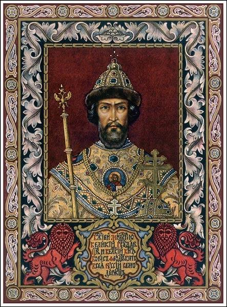 Русский художник Зворыкин Борис Васильевич (145 работ)