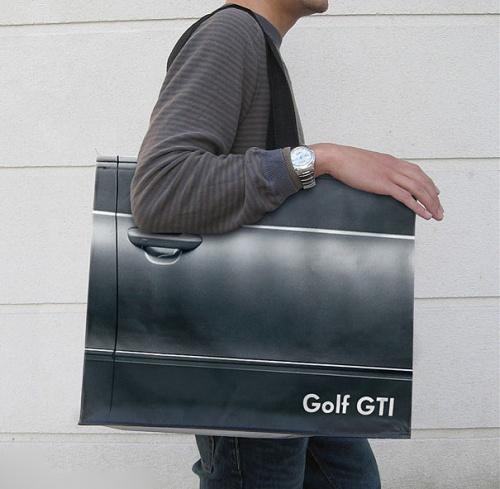 Креативные сумки (67 фото)