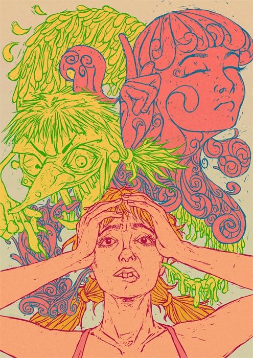 Иллюстратор Assim Heetun (39 работ)