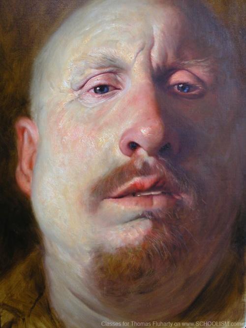 Работы Thomas Fluharty (33 работ)