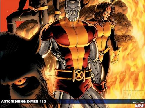 Comic Book ArtWorks (201 работ)