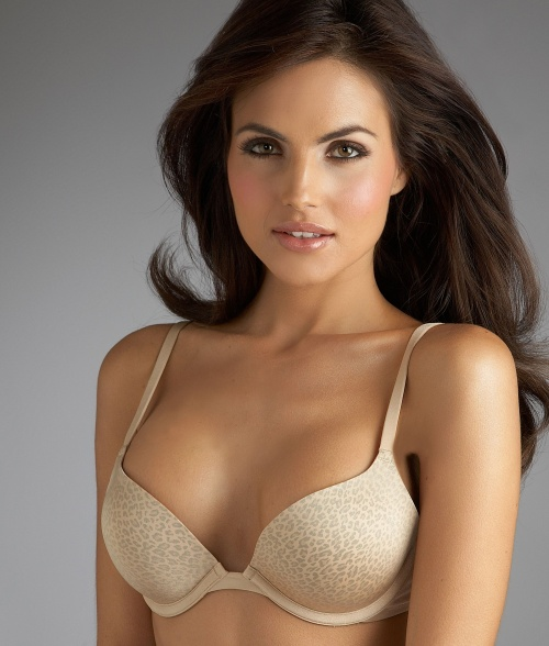 Diana Morales – Lingerie Photoshoot for Neiman Marcus (36 фото)