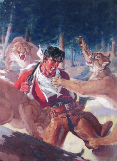 Иллюстратор Robert G. Harris (14 работ)