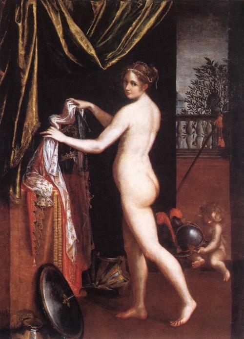 Итальянские художники болонской школы 14-19 веков. Часть 2 (60 работ)