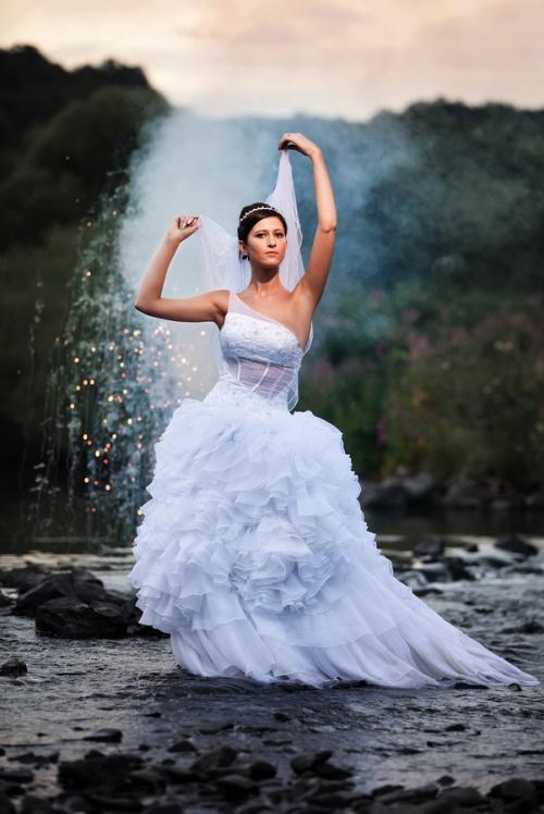 Свадебная фотография как искусство. Фотограф Андрей Балабасов (64 фото)