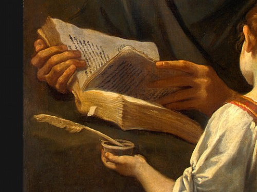 Итальянские художники болонской школы 14-19 веков. Часть 3 (145 работ)
