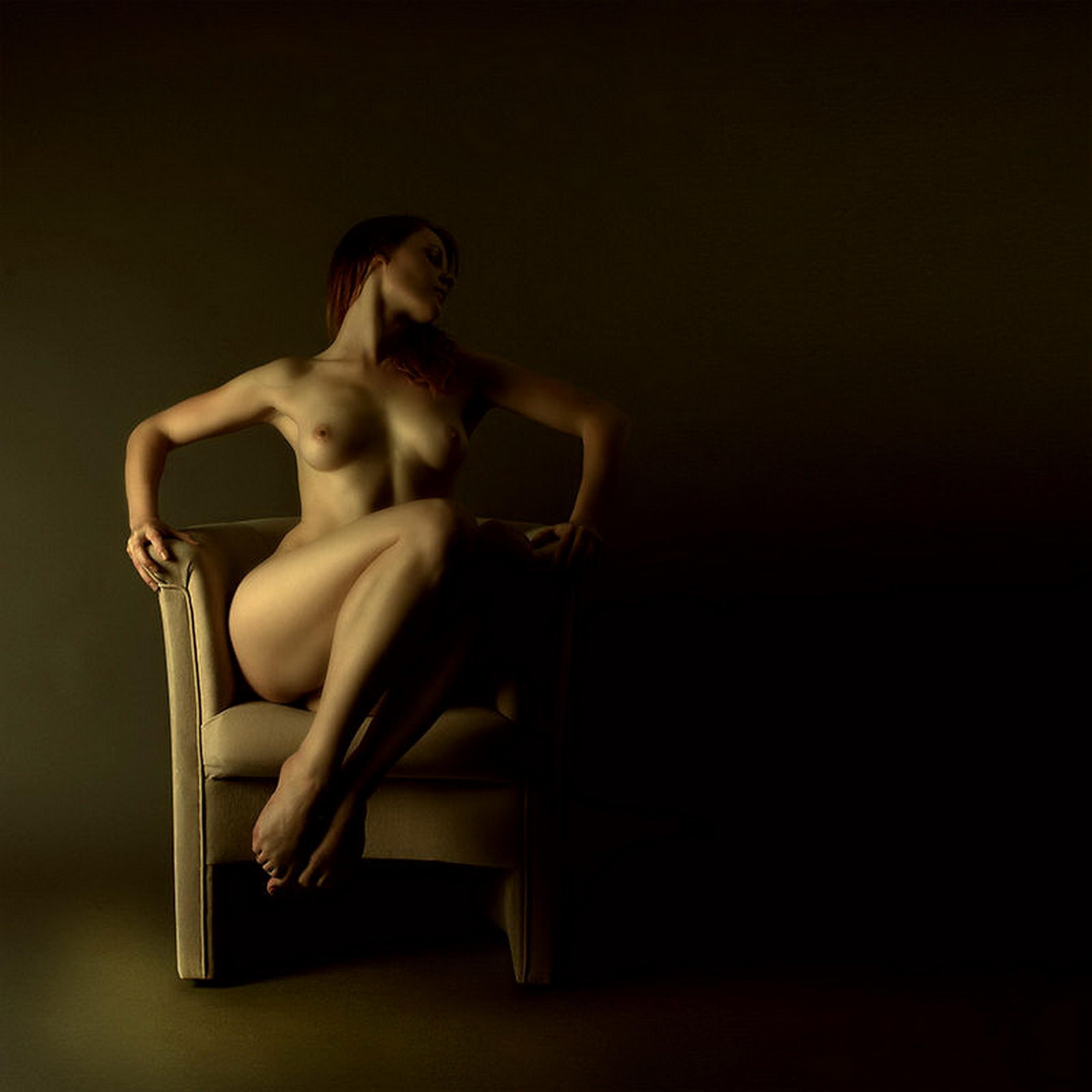 Эротическое арт искусство 4 фотография