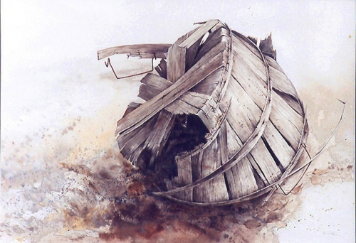 Художник Чарльз Фризелл (Charles Frizzell) (101 работ)