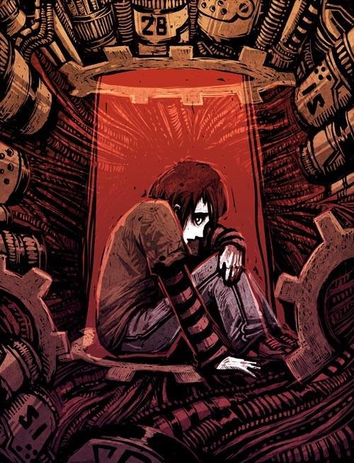 Фэнтэзи от Gonzalo Ordonez Arias ( GENZOMAN ) (451 работ)