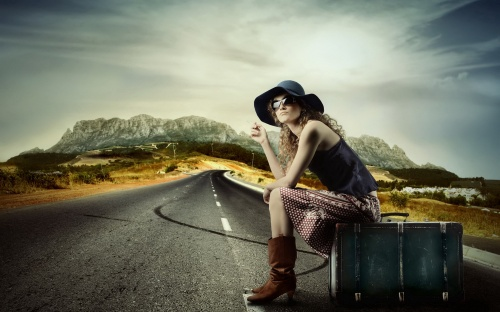 Fashion Photography 101 (32 фото)