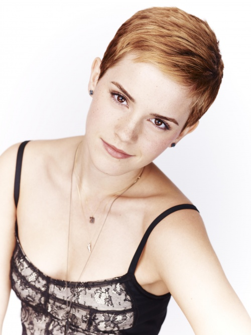 Emma Watson - Mariano Vivanco Photoshoot, 2010 (15 фото)