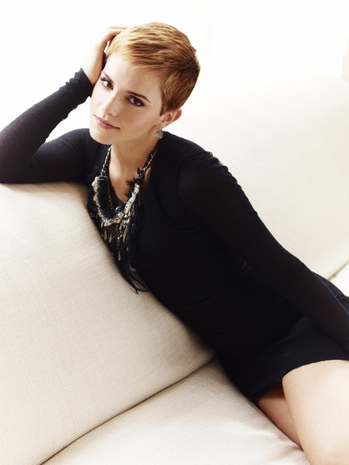 Emma Watson - Mariano Vivanco Photoshoot, 2010 (15 фото)
