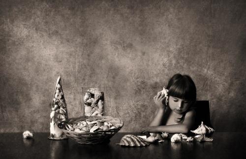 Фотограф Monique. Детишки (63 фото)
