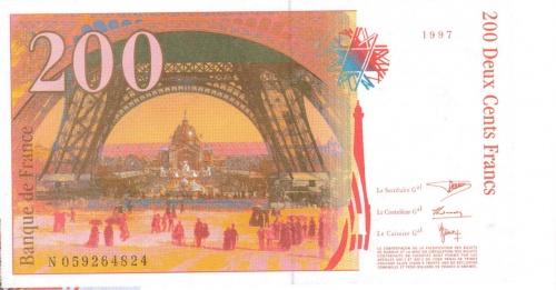 История французских банкнот | XVIII-XXe | History of banknotes French Money (84 работ)