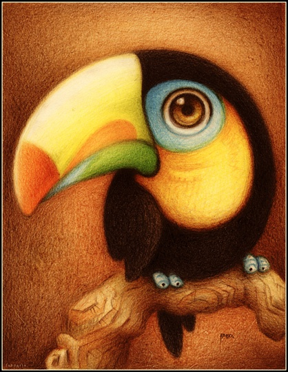 Работы художника Fabo (Гондурас) (41 работ)