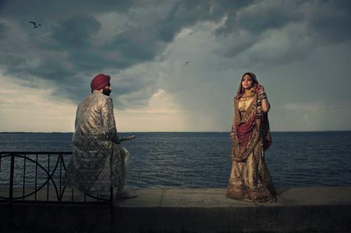 Свадебная фотография как искусство. Фотограф Михаил Гринберг (63 фото)