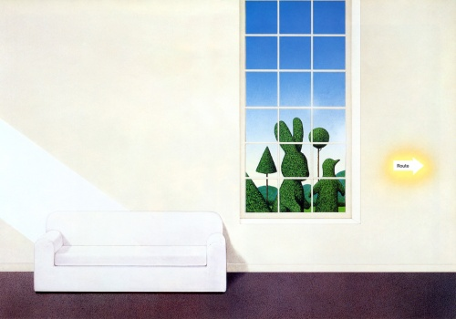 Кунио Сато | Kunio Sato (98 работ)