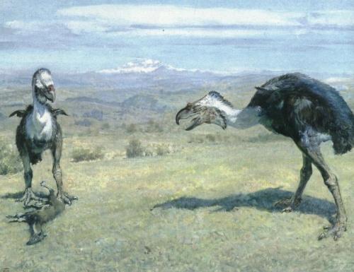 Художник Зденек Буриан. (продолжение) (193 работ)
