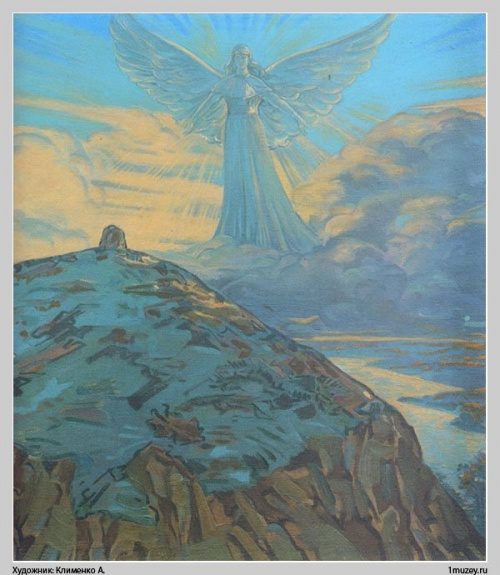 Киевская Русь в картинках (198 работ)