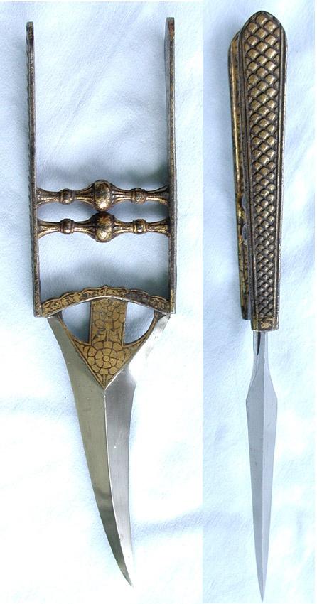 Коллекция старинного оружия (460 фото)