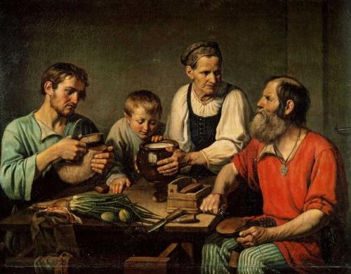 Русские и советские художники. Часть 35 (891 работ)