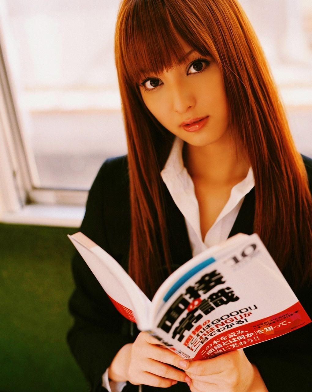 Фотогалерея красивых девушек японии 8 фотография