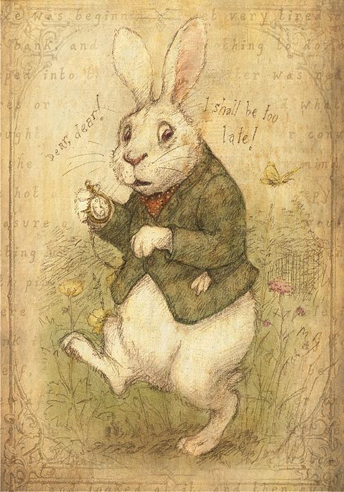 Нарисованный сказочный мир Петры Браун (163 работ)