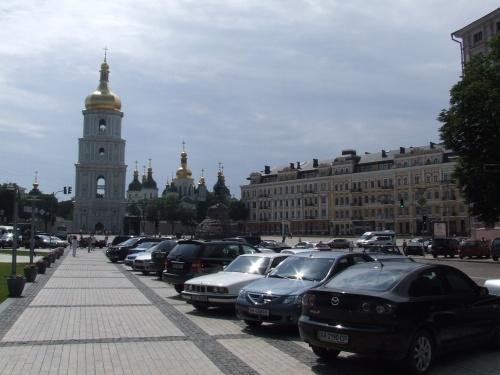Фотоподборка - Киев - Мать городов русских (140 фото)