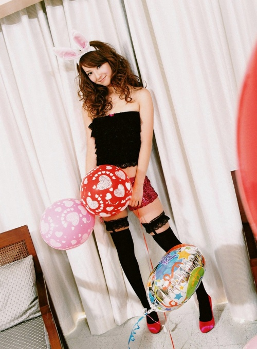 Японские фото модели. Часть 6 (Nozomi Sasaki) (462 фото) (эротика)