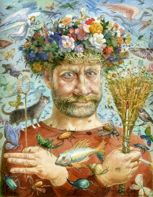 Работы Владимира Румянцева (39 работ)