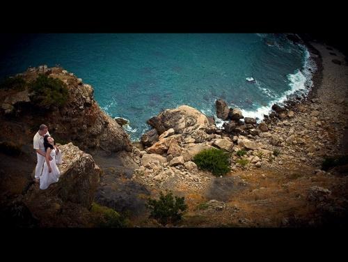 Свадебная фотография как искусство. Фотограф Олег Олейник (70 фото)