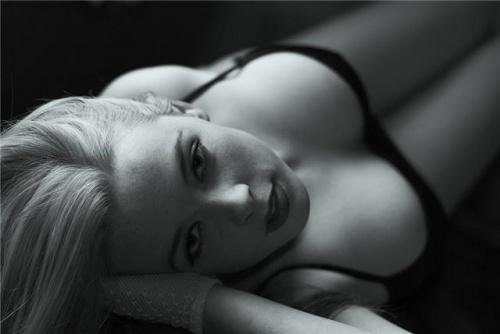 Nude photography by Nicole Mortenson (91 фото) (эротика)