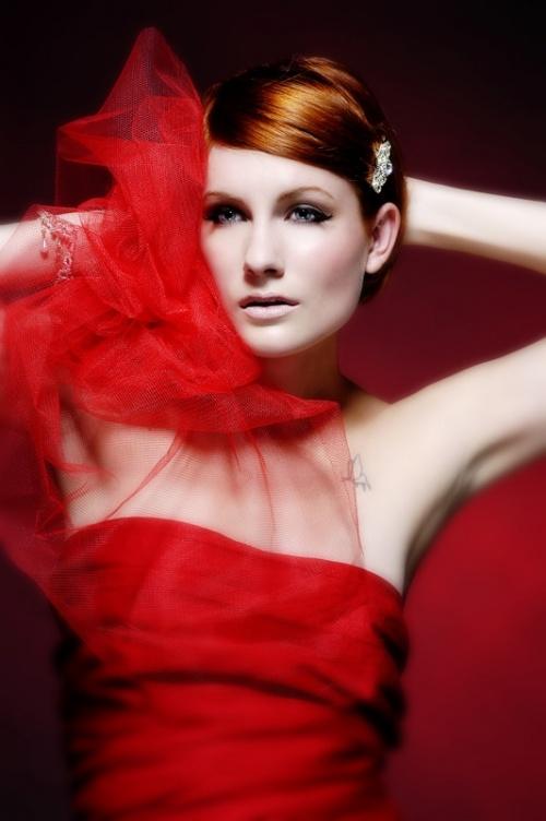 Рыжая, рыжая, ты на свете всех милей... (257 фото)