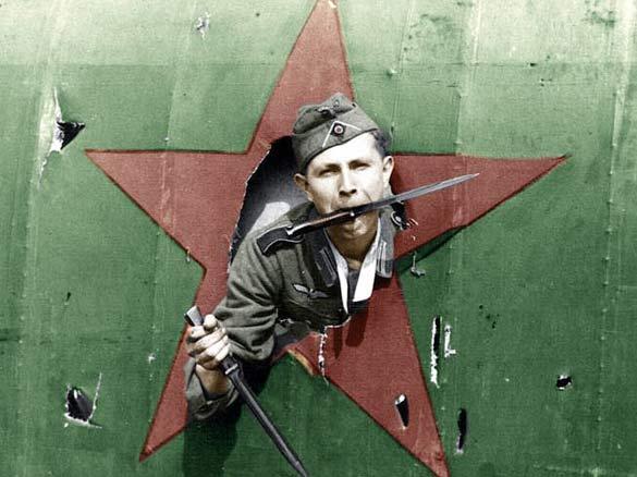 Высокая активность вооруженных сил РФ зафиксирована на админгранице с оккупированным Крымом, - Слободян - Цензор.НЕТ 3368