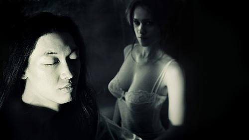 Свадебная фотография как искусство. Фотограф Яна Стриж (92 фото)